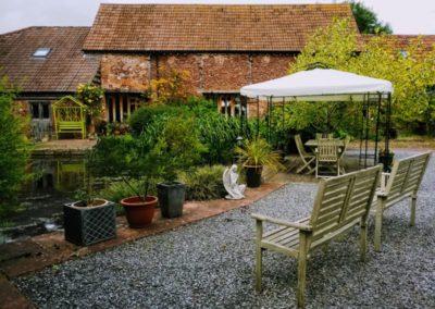 Gurney Manor Mill Barn